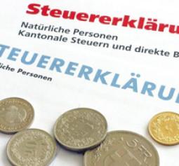 Steuerämter reduzieren Zins auf 0,5 Prozent